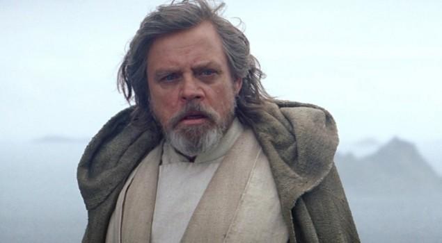 Gli ultimi Jedi: Mark Hamill vs Rian Johnson «Non sono d'accordo su nulla». Il film potrebbe sconvolgere tutto quello che sappiamo su Star Wars