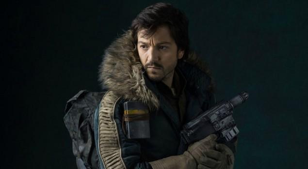 Star Wars: rivedremo Cassian Handor nello spin-off dedicato ad Han Solo?