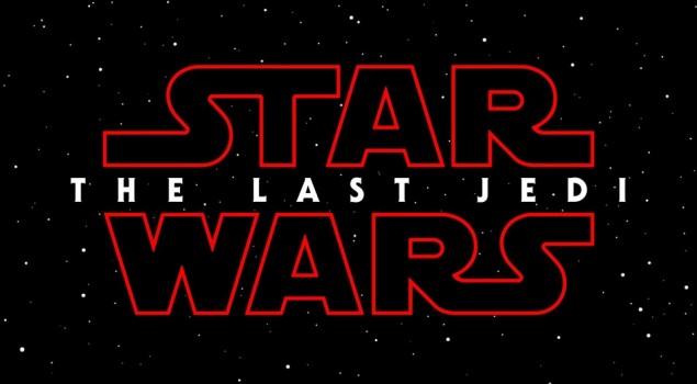 Star Wars: The Last Jedi, svelati logo e titolo italiani