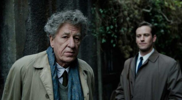 Berlinale 2017 – Geoffrey Rush è Alberto Giacometti in The Final Portrait. La recensione