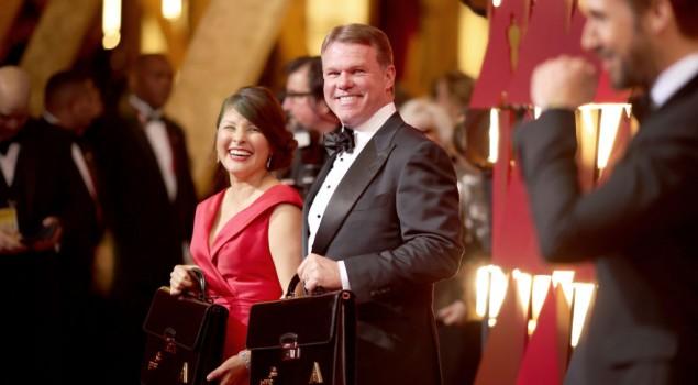 Oscar 2017: i responsabili dell'epic fail sotto scorta dopo aver ricevuto minacce di morte