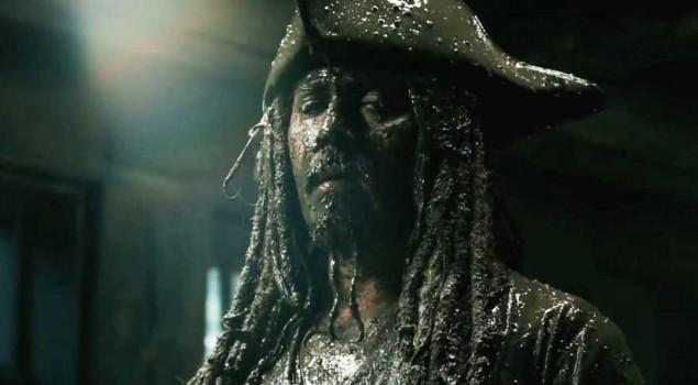 Super Bowl, Jack Sparrow è tornato nel nuovo spot di Pirati dei Caraibi: La vendetta di Salazar