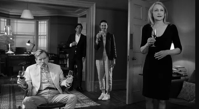 Berlinale 2017: THE PARTY, La cena che non ti aspetti…