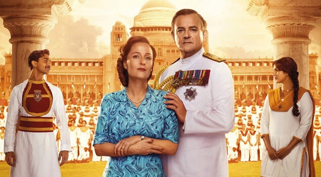 Berlinale 2017, Viceroy's House: amore e divisione nell'India indipendente