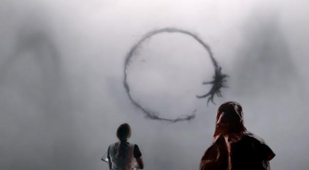 """Arrival, il finale cambiato """"per colpa"""" di Interstellar"""