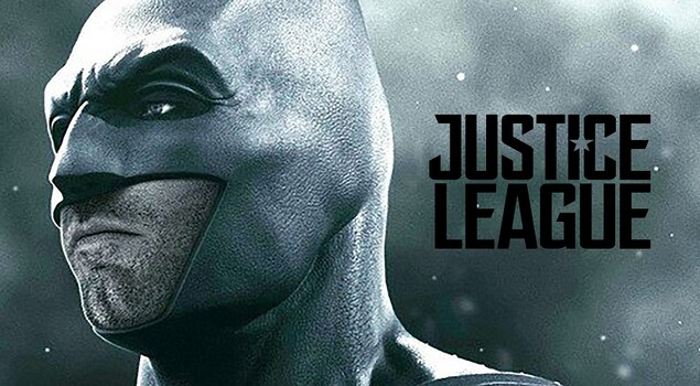 Justice League: Batman contro dei misteriosi nemici nella nuova foto dal dietro le quinte