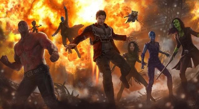 Guardiani della Galassia Vol. 2: James Gunn ammette di aver fatto uno sbaglio nel film