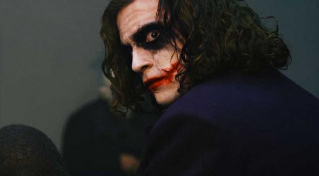 Joker vs Joker in un video fan made