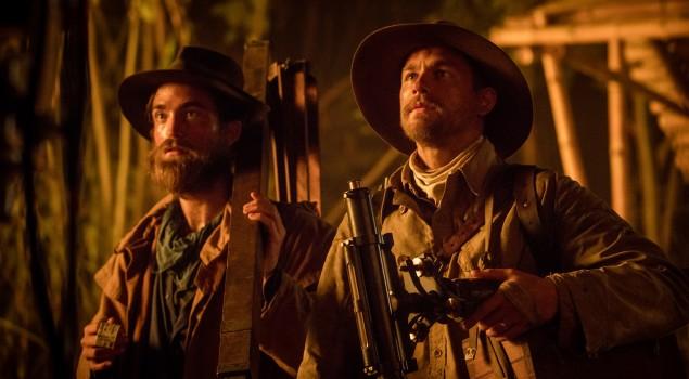 Berlinale 2017 – The Lost City of Z: lo straordinario viaggio alla fine del mondo di Charlie Hunnam e Robert Pattinson. La recensione