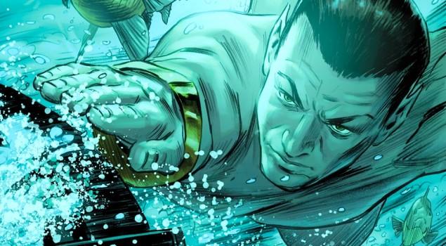 Universo Marvel: in arrivo un film su Namor il Sub-Mariner?