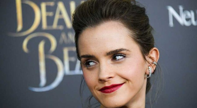 Emma Watson vittima degli hacker