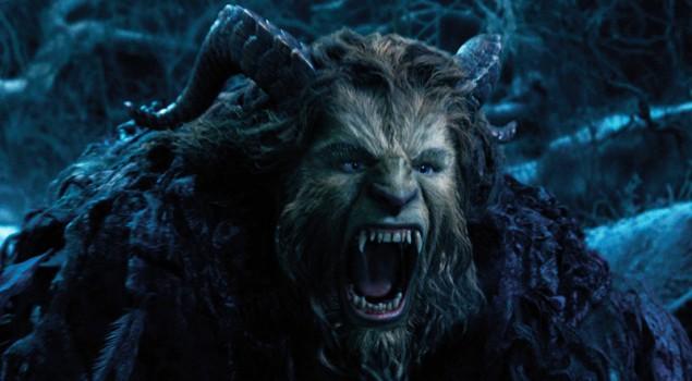 Box Office Italia: La Bella e la Bestia ancora in testa. Vicina a diventare il primo incasso del 2017