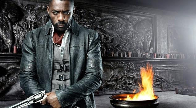 La Torre Nera: il primo, meraviglioso poster ufficiale del film con Idris Elba e Matthew McConaughey