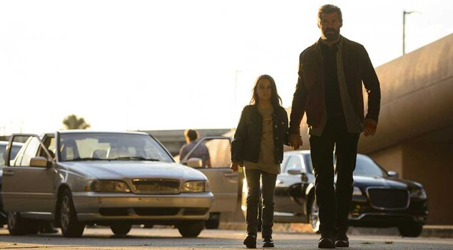 Box-Office USA: Logan vola in testa con oltre 85 milioni di dollari
