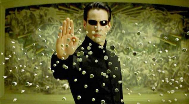 Matrix, in cantiere nuova versione film