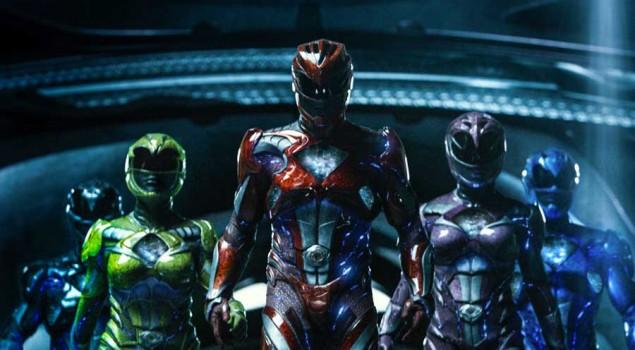 Power Rangers: rilasciata nuova clip e le interviste al cast del film