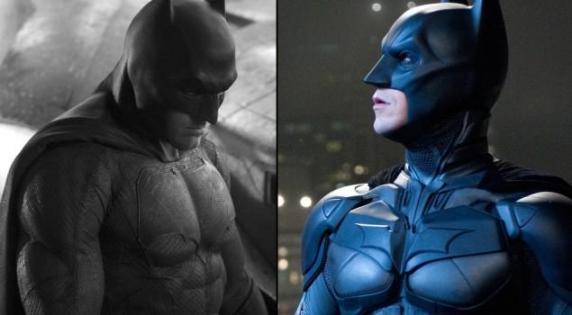 Il miglior Batman tra Christian Bale e Ben Affleck? Ecco la scelta di Hans Zimmer