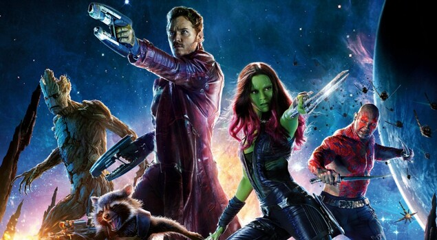 Guardiani della Galassia: James Gunn annuncia il terzo episodio!