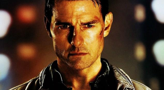 Tom Cruise, l'action man per eccellenza