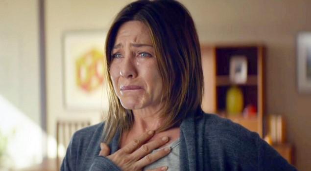 """Oscar 2017: """"rubati"""" gli occhiali da 625 dollari di Jennifer Aniston. Ecco chi è stato"""