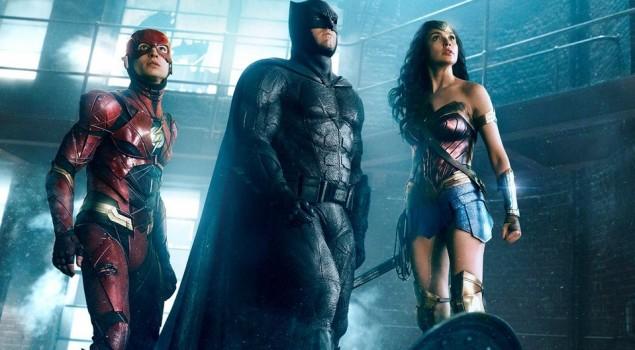 Universo DC: smentiti i rumor sulle riprese aggiuntive di Justice League e sull'abbandono di Billy Crudup