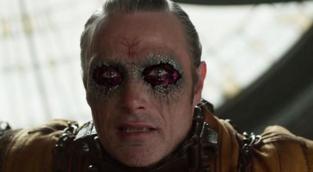 Mads Mikkelsen: «Sono scappato via durante i provini di Fantastic 4 – I Fantastici Quattro»