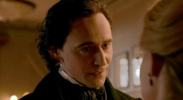 Tom Hiddleston: i mille talenti dell'attore britannico