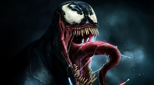 Venom: Tom Hardy sarà il protagonista del cinecomic targato Sony!