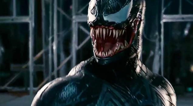 Venom - In autunno le riprese del film Sony