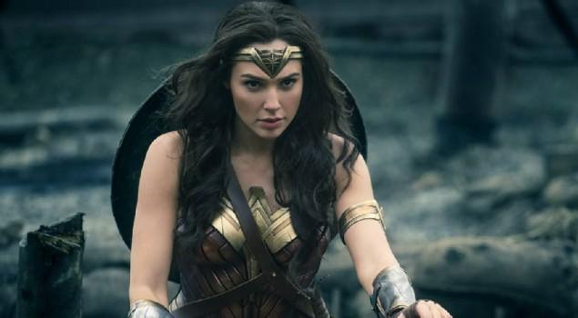 Wonder Woman: le prime reazioni dall'estero