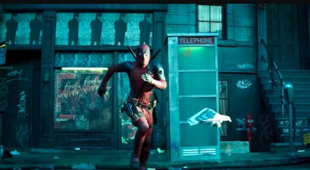 Deadpool 2: online il cortometraggio in italiano