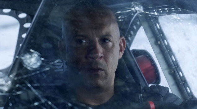 Box Office Italia, Fast & Furious 8 domina la Top 10 di Pasqua