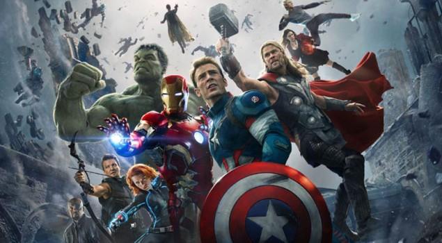 Avengers 4, James Gunn smentisce la dichiarazione di Zoe Saldana sul titolo