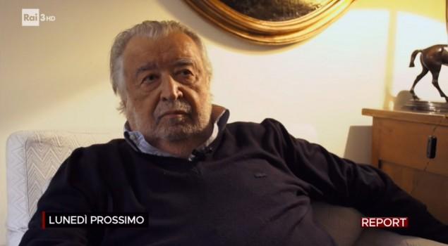Report mette il cinema italiano nel mirino: in arrivo una puntata su tax credit e Cinecittà