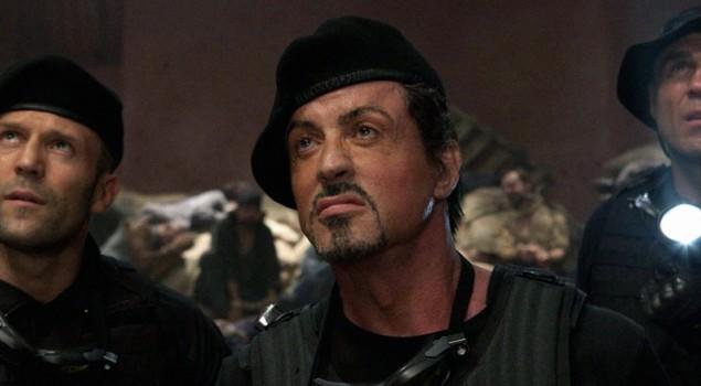 I Mercenari 4: Sylvester Stallone abbandona il film per divergenze creative