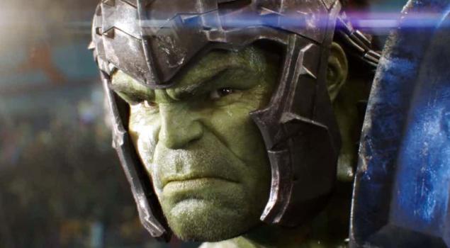 D23: Un nuovo film su Hulk? Mark Ruffalo dice di no