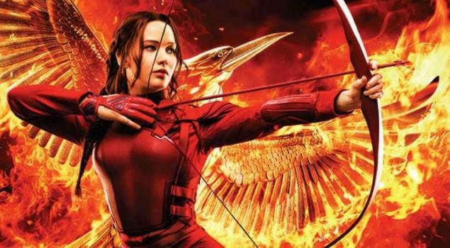Da Katniss Everdeen a Jyn Erso: le ragazze più toste del cinema recente sono su Infinity!