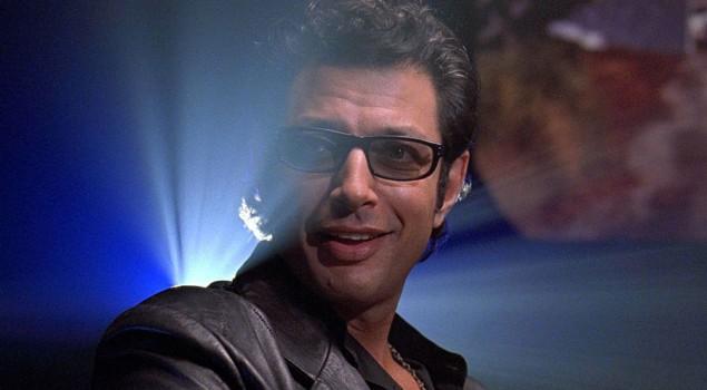 Jurassic World 2: Jeff Goldblum di ritorno nei panni di Ian Malcolm!