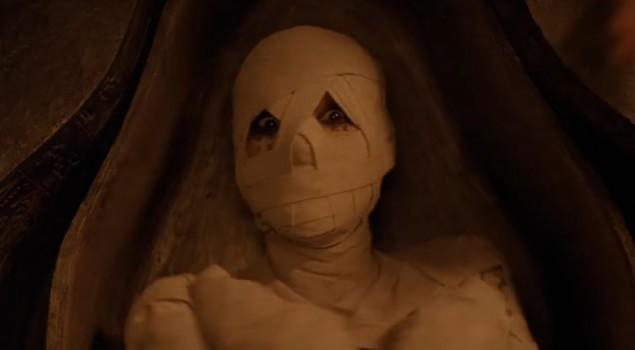 La Mummia: ecco il nuovo poster ufficiale dal film