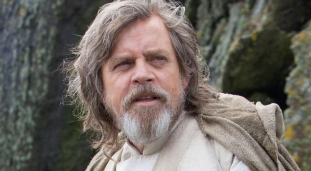 Star Wars: Gli ultimi Jedi, in arrivo un possibile scontro tra Luke Skywalker e….