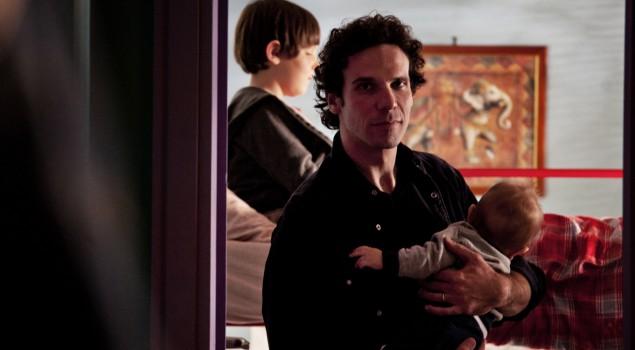 Francesco Montanari su Sole, cuore, amore: «Tutti i film andrebbero fatti così»