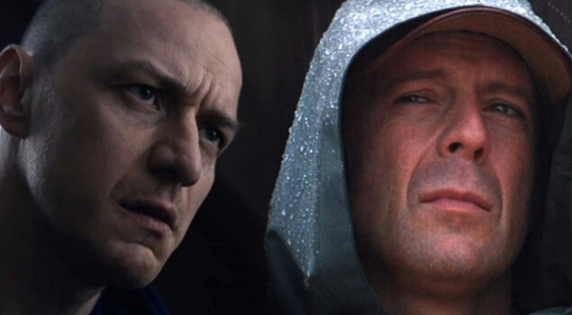 M. Night Shyamalan dirigerà Glass, il crossover tra Split e Unbreakable