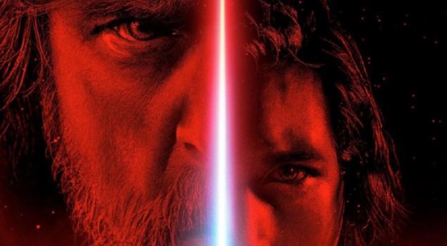 Star Wars: Gli Ultimi Jedi, il poster giapponese promette una rivelazione sconvolgente