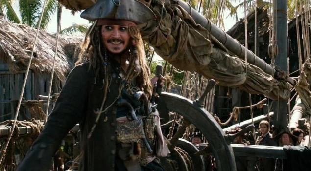 I Pirati piratati: il film Disney rubato dagli hacker