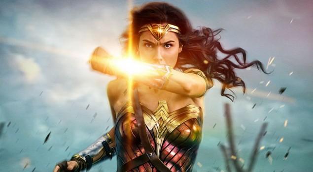 Wonder Woman, le prime promettenti reazioni