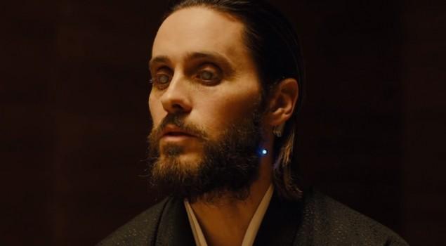 Blade Runner 2049, Jared Leto si mostra nel nuovo spettacolare trailer!