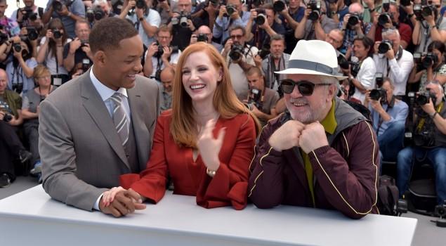 Cannes 70, Will Smith si scontra con Pedro Almodóvar sul caso Netflix
