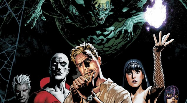 Justice League Dark, Doug Liman lascia la regia