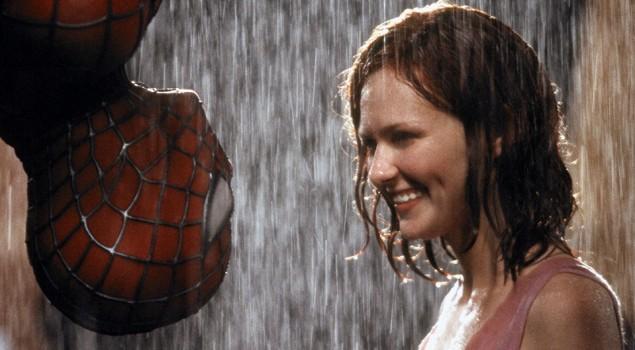Kirsten Dunst non è minimamente interessata a Spider-Man: Homecoming