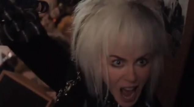 Nicole Kidman è la regina del punk nei primi teaser di How to Talk to Girls at Parties